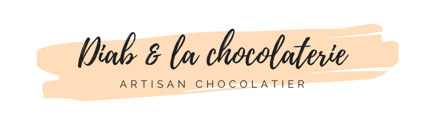 Diab & la chocolaterie